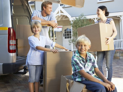 Make Your Move Easy With Kuehn Rental